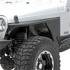 XRC Front Tube Fenders for Jeep Wrangler YJ 1987-1995