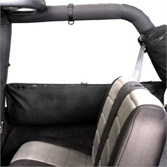 Sports Bar Canvas Storage Bag for Jeep LJ Unlimited (2004-2006)