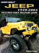 Standard Catalog of Jeep 1940-2003