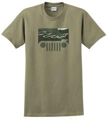 Terrain Series: SPORT Men's T-Shirt
