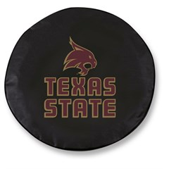 Texas State Tire Cover for Jeeps