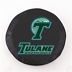 Tulane University Tire Cover