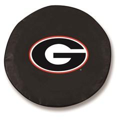 University of Georgia Tire Cover