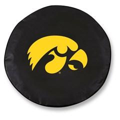 University of Iowa Tire Cover
