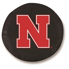 University of Nebraska Tire Cover