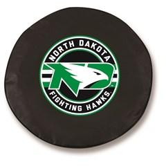 University of North Dakota Tire Cover
