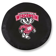 University of Wisconsin Tire Cover