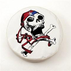 USA Pirate Tire Cover