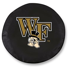 Wake Forest University Tire Cover