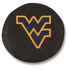 West Virginia University Tire Cover