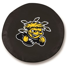 Wichita State University Tire Cover