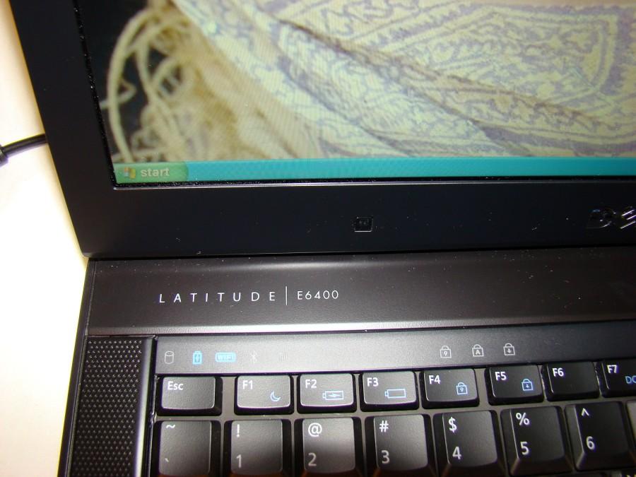 Dell Latitude E4200 Ambient Light Sensor Linux