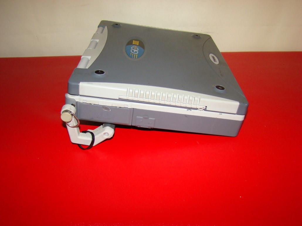 GoBook III WiFi Rugged Laptop 1GB Touchscreen Marine ...