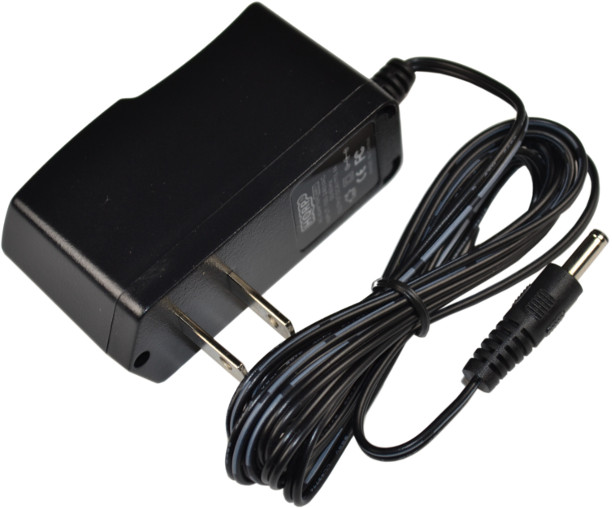 Hqrp 4v Ac Adapter For Led Book Light Music Light Stand