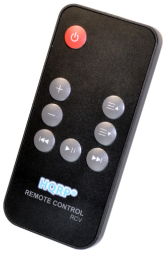 Details about HQRP Remote Control for Bose SoundDock Portable / II / III  Series