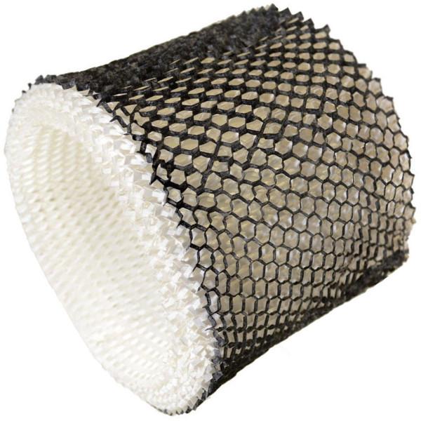hqrp wick filter fits honeywell hcm 890 hcm 890b hcm 890c hev320 hev320b hev320w ebay. Black Bedroom Furniture Sets. Home Design Ideas