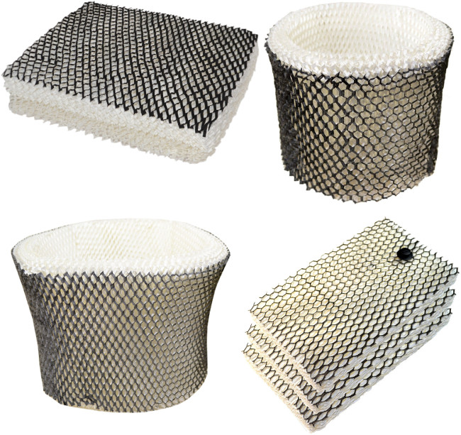 Details about Replacement Wick Filter for Bionaire BCM, W Series Humidifiers (4 Filter Models)