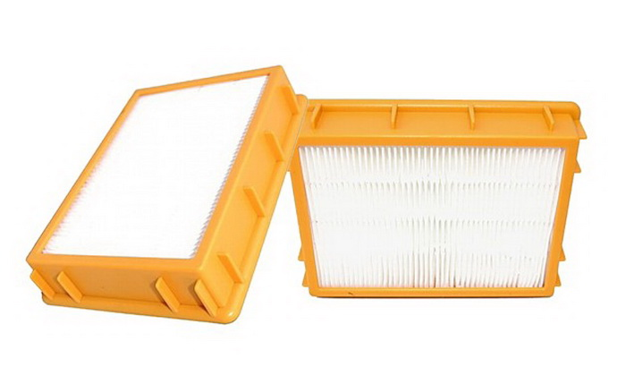 Details about 2x HQRP HEPA FIlter for Eureka 4875A, 4870F 2, 4870GZ, 4870GZ 1 Vacuum Cleaner