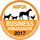 ASPA Business Ambassador2017 Logo