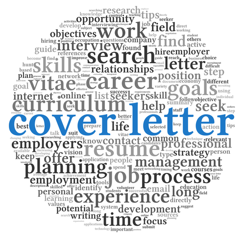 Cover letter Six-Pack