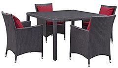 Modway Outdoor Patio Dining Sets