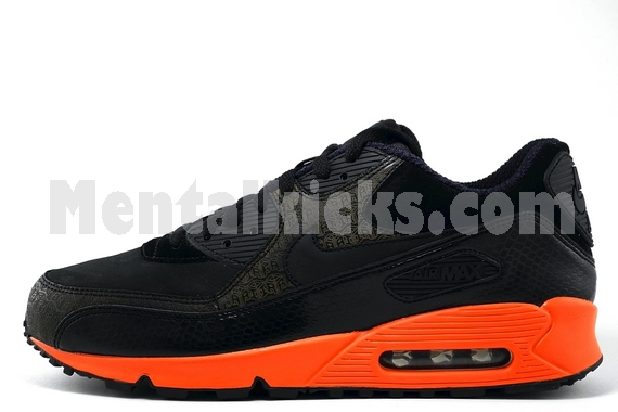 e2f8b573ba nike air max 90 black orange cheap > OFF42% The Largest Catalog ...