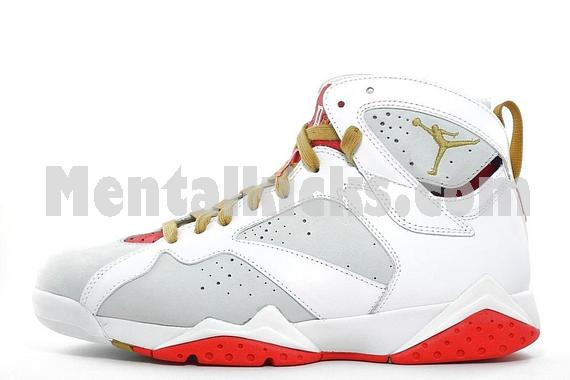 nike air jordan vii 7 year of the rabbit