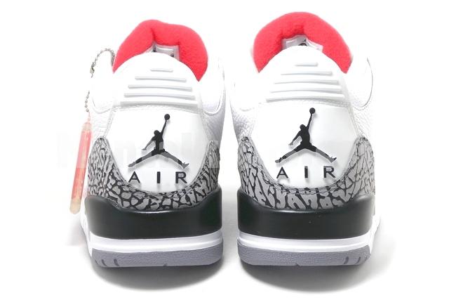 collections discount Air Jordan 3 À Vendre Mentalkicks Coupon acheter votre propre Manchester pas cher 3aSO9IPW