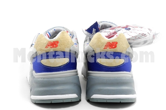 New Balance 999 Konsepter Kennedy For Salg QwiVu