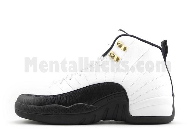 Air Jordan 12 Especial
