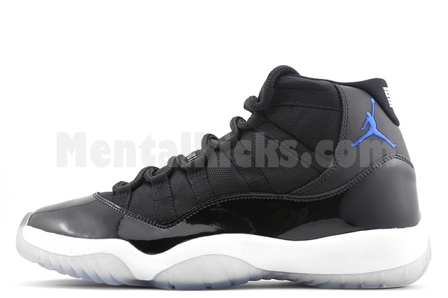 Air Jordan 11 Retro 'Space Jam 2009 Release' - 378037-041 - Size 10.5 mmvkhvfT2