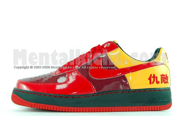 lebron footwear nike air force one premium
