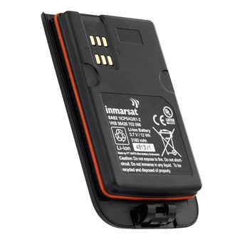 IsatPhone 2 battery