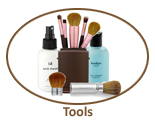 bareMinerals Cosmetic Tools