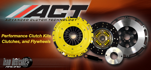 ACT Clutch Kits