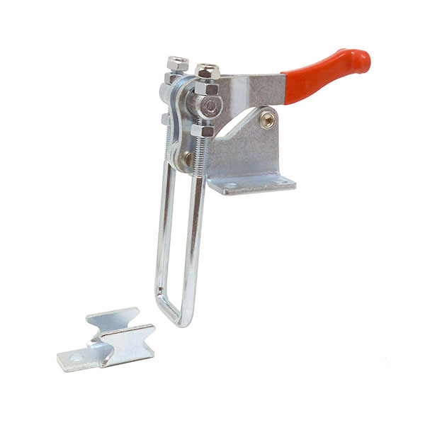 LT-40344SS Latch Type Toggle Clamp