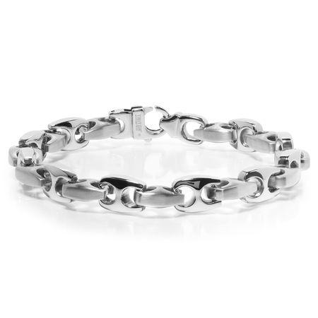 Triton Stainless Steel Bracelet