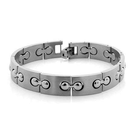 Titanium Bracelet from the Active Collection
