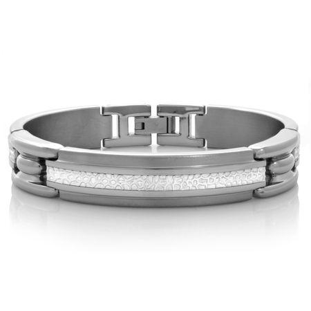 EM Gray Mediterranean Bracelet
