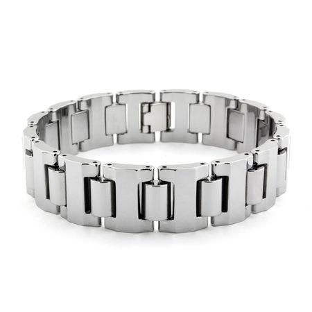 GLADIATOR Tungsten Carbide Bracelet