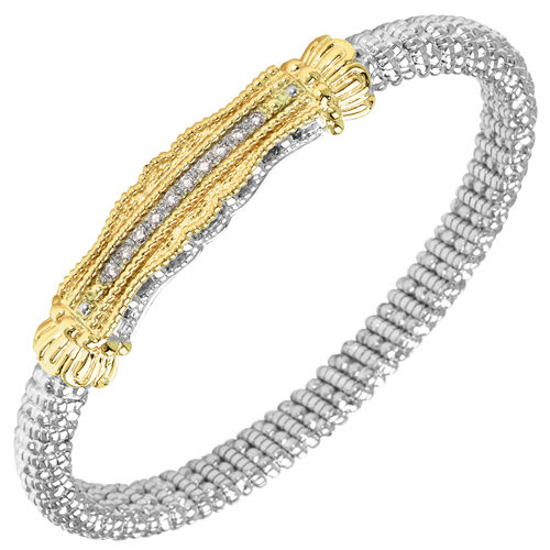 Vahan 6mm Diamond Bracelet - Style Number 21687