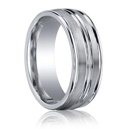 BENCHMARK Cobalt  Ring