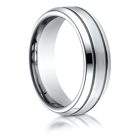 BENCHMARK Cobalt  Ring