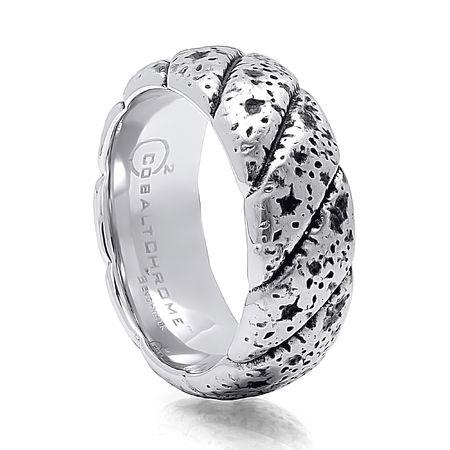 BENCHMARK Cobalt Chrome Ring Ore