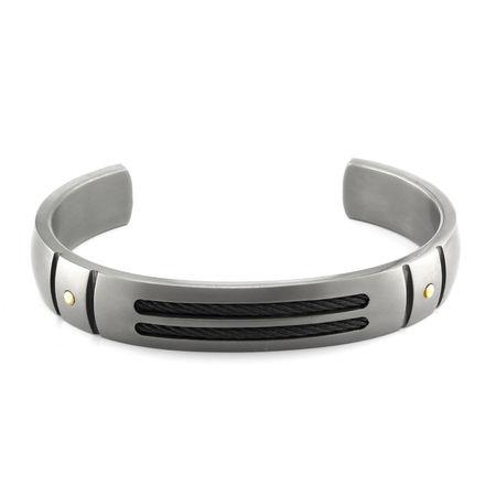 EM Sport Cuff Bracelet