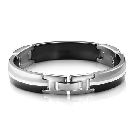 EM Tuxedo Bracelet