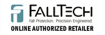 FallTech Authorized Retailer