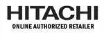 Hitachi Authorized Retailer