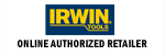 Irwin Authorized Retailer