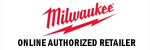 Milwaukee Authorized Retailer
